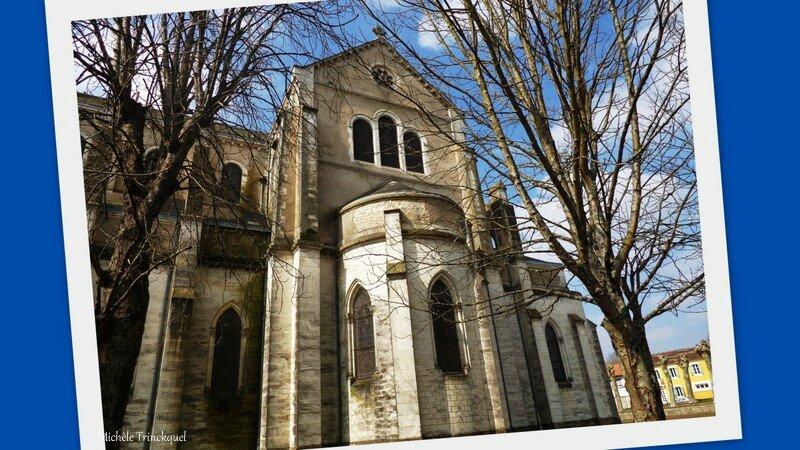 Eglise Pontonx 1303167