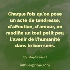 Citation Christophe André