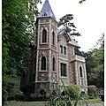 Château de monte-christo, demeure d'alexandre dumas, port-marly