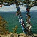 05. Lac Baikal - Ile d'Olkon