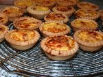 Mini quiches bacon oingons emmental (14)