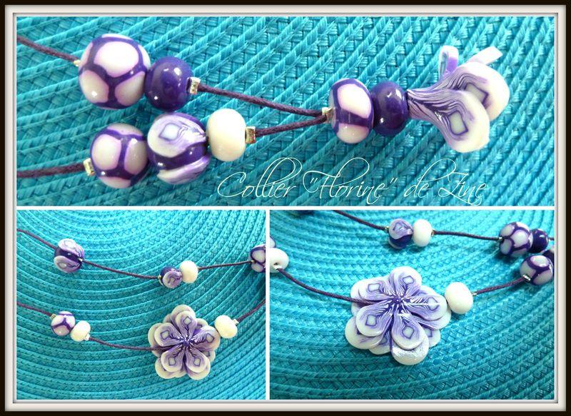 Florine violette