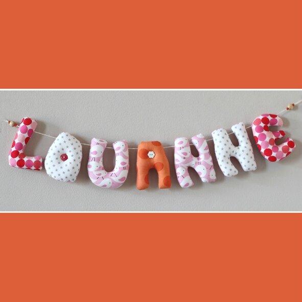 Louanne