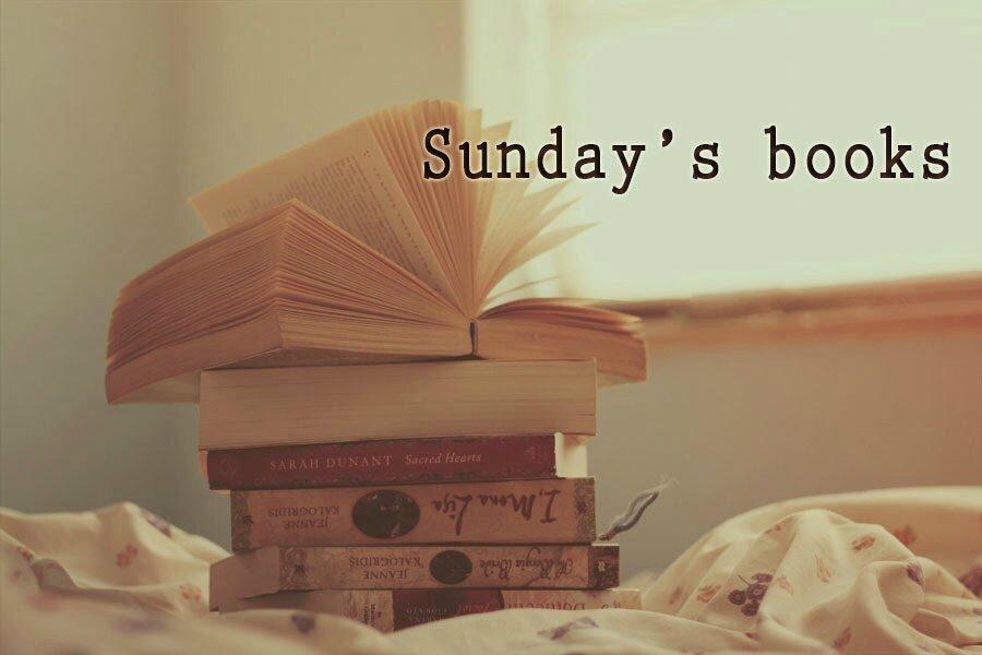 Sunday's Book # 1