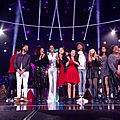 The voice kids, la finale (team amel bent)