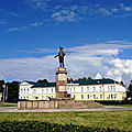 Petrozavodsk 26 et 27/08/2018