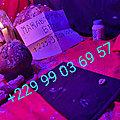 Portefeuille magique cote d'ivoire, portefeuille magique démonstration