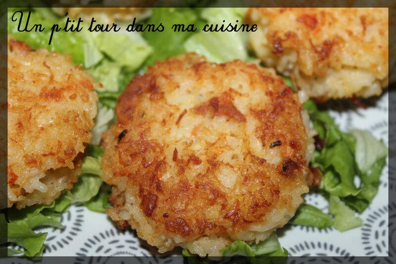 Croquettes crabe1