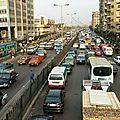 Caire-trafic1