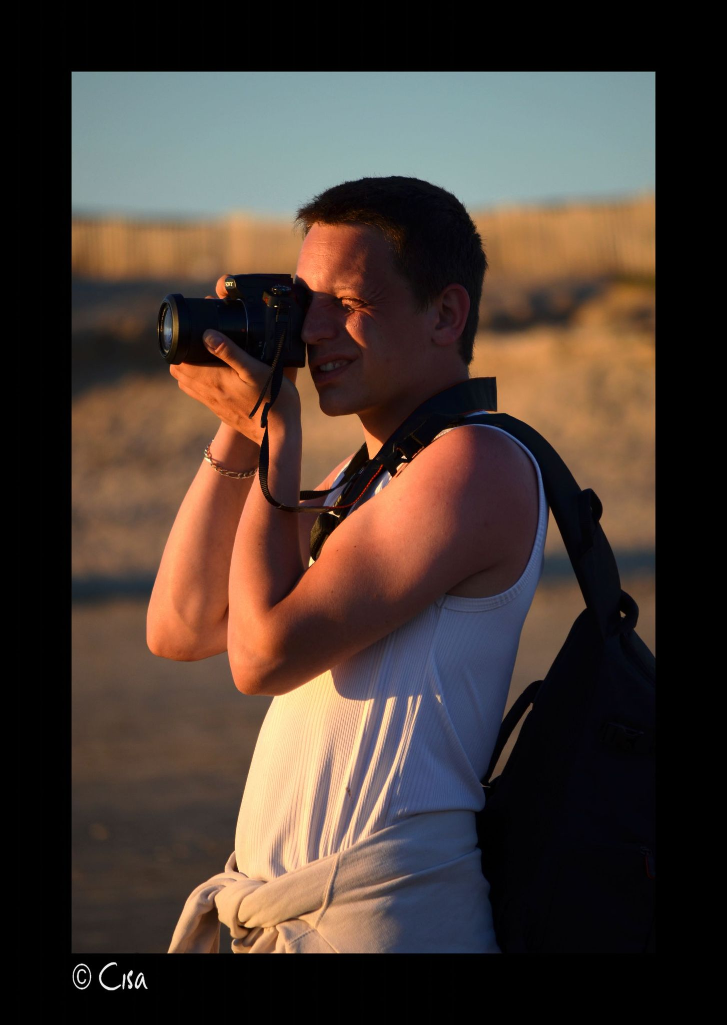 Aurélien Photographe du Soleil