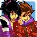 Lloyd et Sheena 2