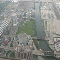 Marina _ from Sears Tower