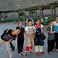 Enfants de Diayrbakir
