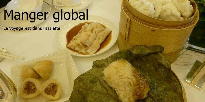 Manger global