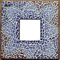 miroir mosaik_violets