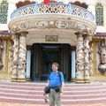 2010-11-06 Tay Ninh - temple Cao Dai z (65)