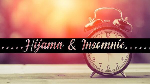 hijama et insomnie