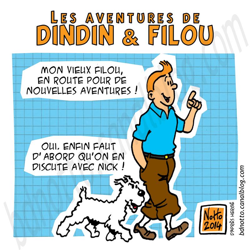 02 - 2014 - Dindin Aventures