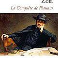 La conquête de plassans, les rougon-macquart tome 4, emile zola, le livre de poche
