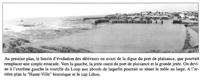 Port De Granville Pas Facile De Se Developper Comme Toujours L Etoile De Normandie Le Webzine De L Unite Normande
