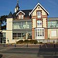 Caméra au conseil municipal de donville les bains (50) : le maire lève la séance - lundi 12 décembre 2011