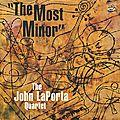 John LaPorta Quartet - 1958 - The Most Minor (Fresh Sound)