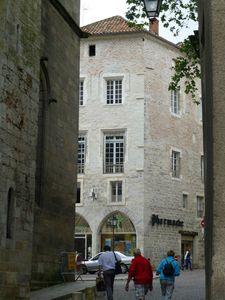 le vieux Cahors