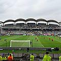 Lyon 1-0 reims samedi 3 octobre 2015 9ème journée