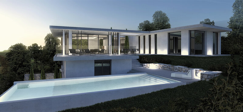 maison contemporaine aix en provence (2)