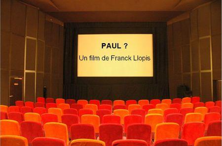 ecran PAUL