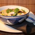 Soupe aux nouilles de saïgon
