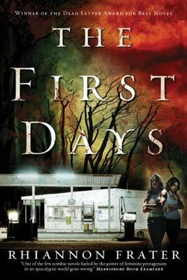 The-First-Days