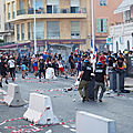 Vive le foot mais avec son déchaînement de violences urbaines en tout genre dans mon beau pays de france qui brûle entierement