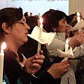 La celebración del año de la fe en la catedral