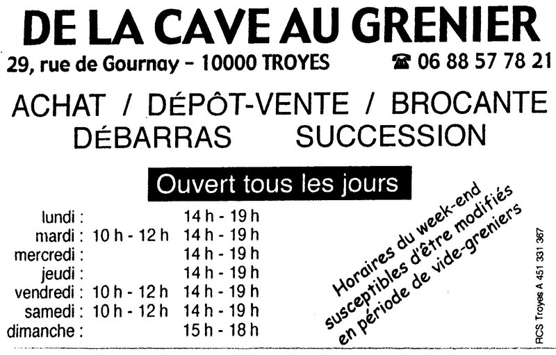 De la cave au grenier006