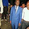 Mfumu muanda nsemi le reformateur social (nkua tulendo) !