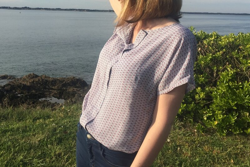 Weekend getaway blouse (2)