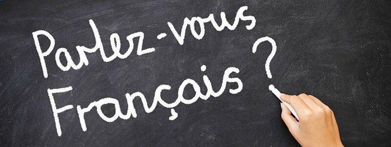 Être, avoir i aller - powtórka - nagłówek - Francuski przy kawie