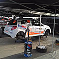 Yves bes Renault clio RS r3