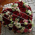 ♪♫ on vient de marier le dernier …