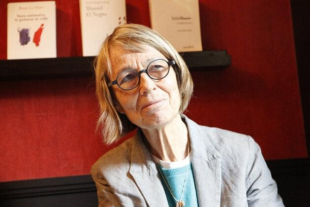 Françoise Nyssen, Subvention généreuse à son ancienne maison d'édition