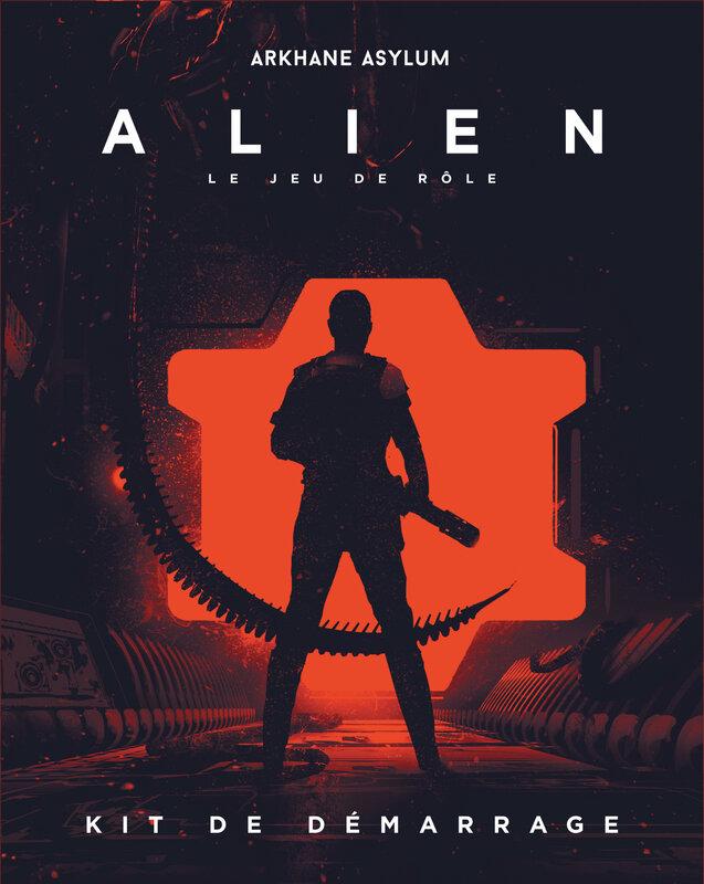 Alien - Kit Intro