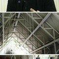 Shigeru ban ... pavillon artek - la triennale milan 2007
