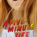 A five-minute life de emma scott