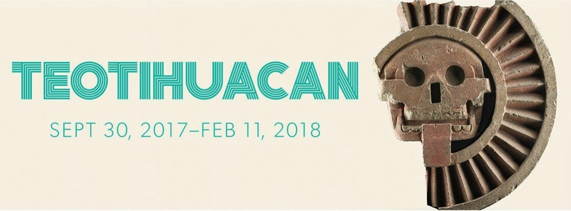 First major U.S. exhibition on Teotihuacan in over twenty years opens in San Francisco