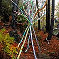 2 sculpture sylvestre aux torsades