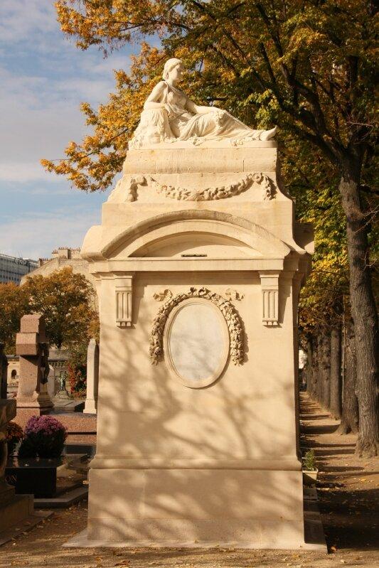 cimetière Montparnasse 4 085