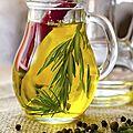 La cuisine-santé aux huiles essentielles