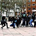 1736 street show get up festival dk 2016