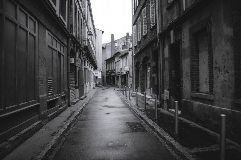 Rue Sainte-Ursule